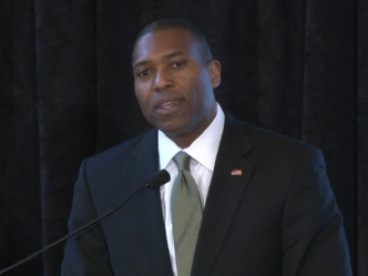 Tony West, Assistant Attorney General